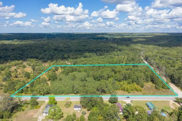 0 N Bingham Avenue, White Cloud, MI 49349 (MLS #21106645) :: Sold by Stevo Team   @Home Realty