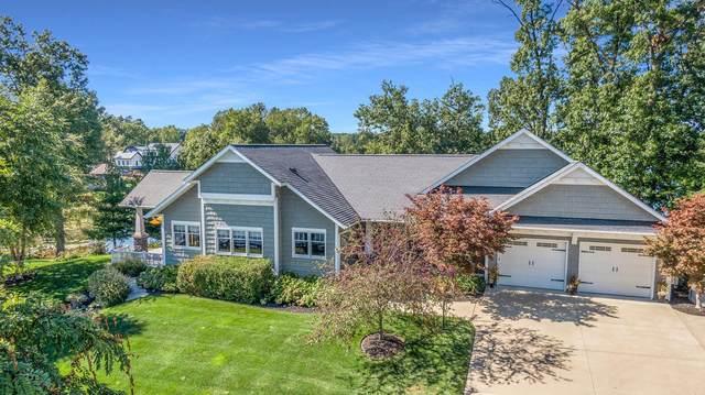 62000 Pheasant Pointe Drive, Sturgis, MI 49091 (MLS #21106652) :: Sold by Stevo Team | @Home Realty