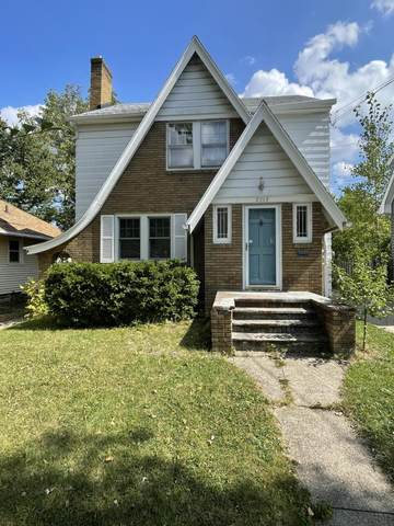 2013 Stirling Avenue, Lansing, MI 48910 (MLS #21106695) :: Deb Stevenson Group - Greenridge Realty