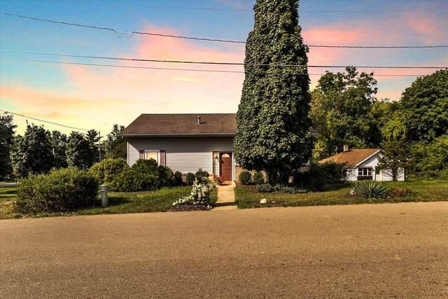 507 Fair Street, Marshall, MI 49068 (MLS #21106696) :: Deb Stevenson Group - Greenridge Realty
