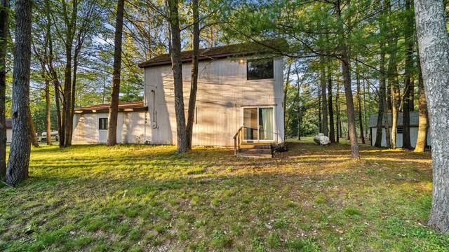 4649 S Paradise Road, Merritt, MI 49667 (MLS #21106697) :: Sold by Stevo Team | @Home Realty