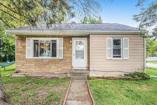 1437 Ready Avenue, Burton, MI 48529 (MLS #21106698) :: Sold by Stevo Team   @Home Realty
