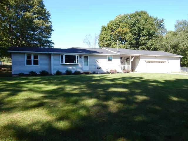 15479 Hanna Avenue NE, Cedar Springs, MI 49319 (MLS #21106703) :: BlueWest Properties