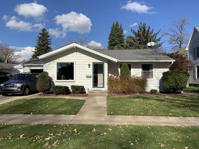 135 Church Street, Coldwater, MI 49036 (MLS #21106743) :: BlueWest Properties