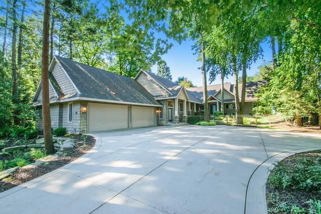 3905 Norton Hills Road, Norton Shores, MI 49441 (MLS #21106744) :: BlueWest Properties