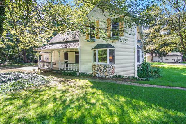 1127 Dykstra Road, Muskegon, MI 49445 (MLS #21106749) :: Sold by Stevo Team | @Home Realty
