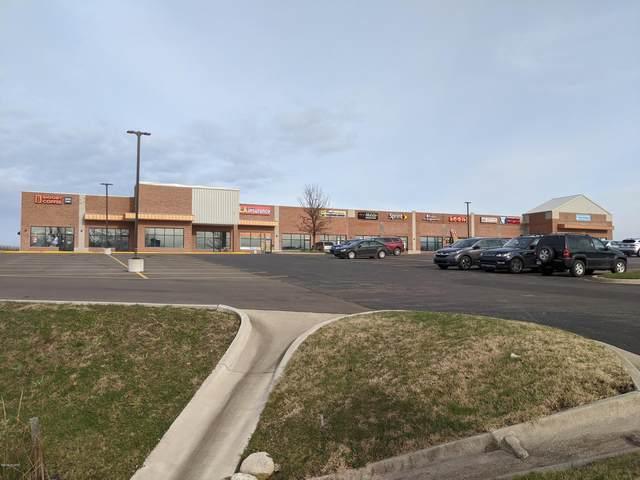 1964 Mall Place 1970 & 1972, Benton Harbor, MI 49022 (MLS #21106762) :: CENTURY 21 C. Howard