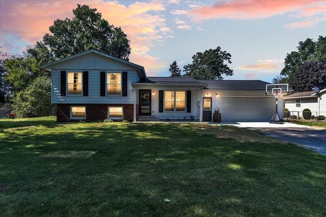 564 Maitland Dr Drive, Horton, MI 49246 (MLS #21106769) :: Sold by Stevo Team | @Home Realty