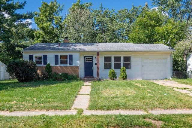 1337 Manor Street, Kalamazoo, MI 49006 (MLS #21106795) :: CENTURY 21 C. Howard