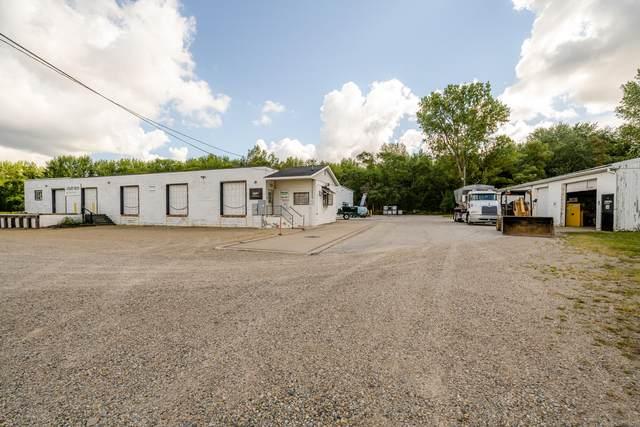 1551 S Park Road, Benton Harbor, MI 49022 (MLS #21106799) :: Deb Stevenson Group - Greenridge Realty
