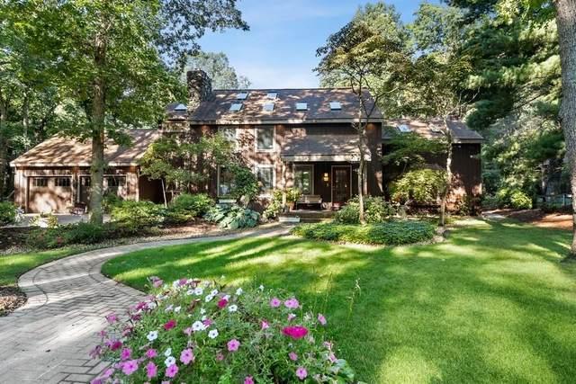 4950 Notre Dame Avenue, Stevensville, MI 49127 (MLS #21106800) :: BlueWest Properties