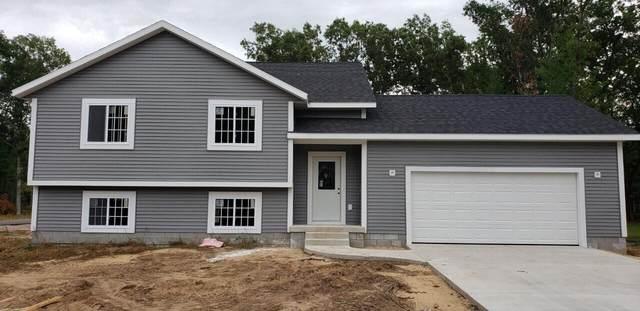 302 Jayden Drive, Muskegon, MI 49442 (MLS #21106817) :: BlueWest Properties