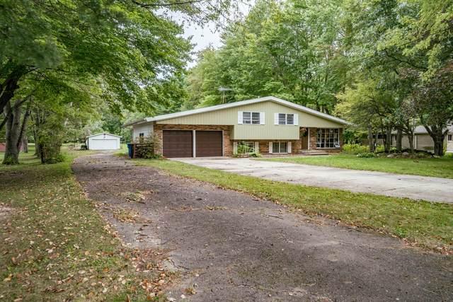12370 Perry Road, Battle Creek, MI 49015 (MLS #21106851) :: Deb Stevenson Group - Greenridge Realty
