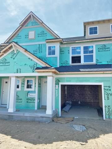 8903 Barrington Lane #26, Jenison, MI 49428 (MLS #21106885) :: Deb Stevenson Group - Greenridge Realty
