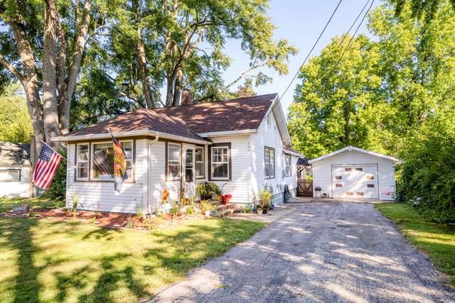 289 Garfield Street, Coloma, MI 49038 (MLS #21106894) :: Sold by Stevo Team   @Home Realty