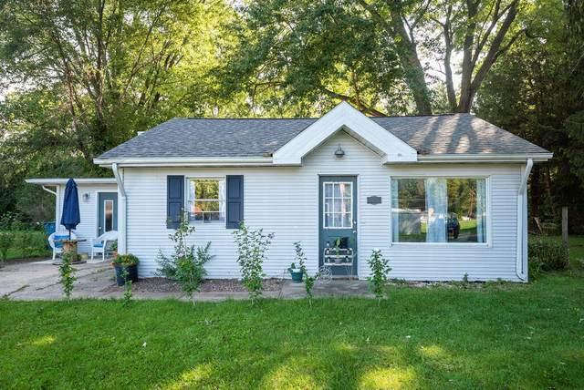 9019 3rd Street, Berrien Springs, MI 49103 (MLS #21106912) :: Sold by Stevo Team | @Home Realty