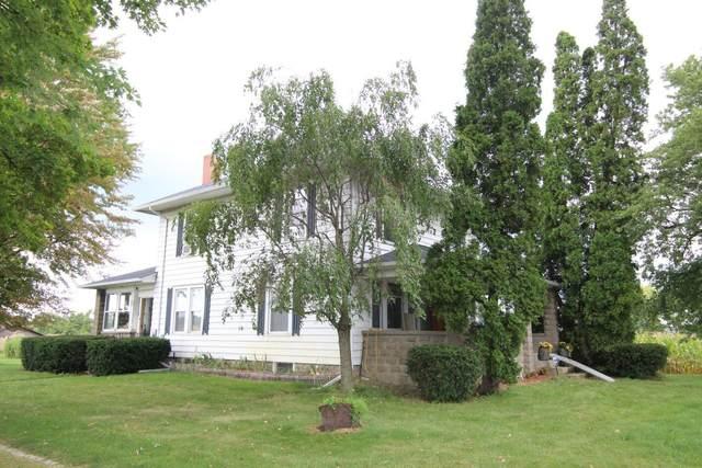 5164 Lincoln Avenue, St. Joseph, MI 49085 (MLS #21106917) :: BlueWest Properties