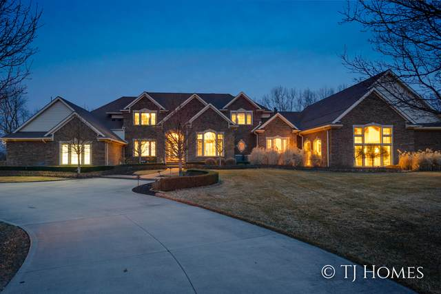663 Tuttle Road, Union City, MI 49094 (MLS #21106922) :: Sold by Stevo Team | @Home Realty