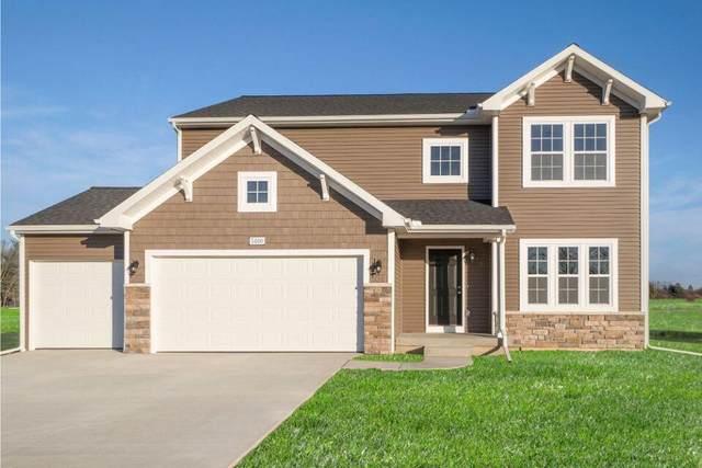 8753 Prairie Stone Drive, Byron Center, MI 49315 (MLS #21106925) :: CENTURY 21 C. Howard