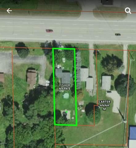 595 Us-10, Scottville, MI 49454 (MLS #21106927) :: CENTURY 21 C. Howard