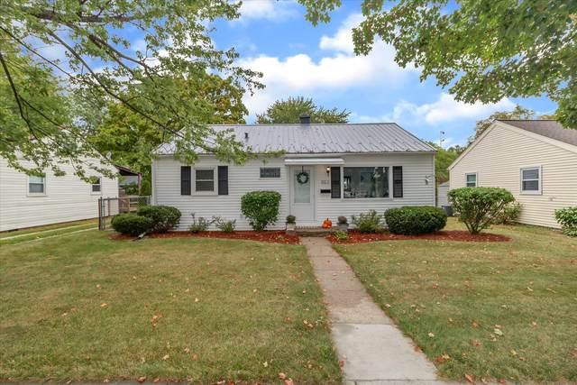 553 Elkenburg Street, South Haven, MI 49090 (MLS #21106935) :: BlueWest Properties