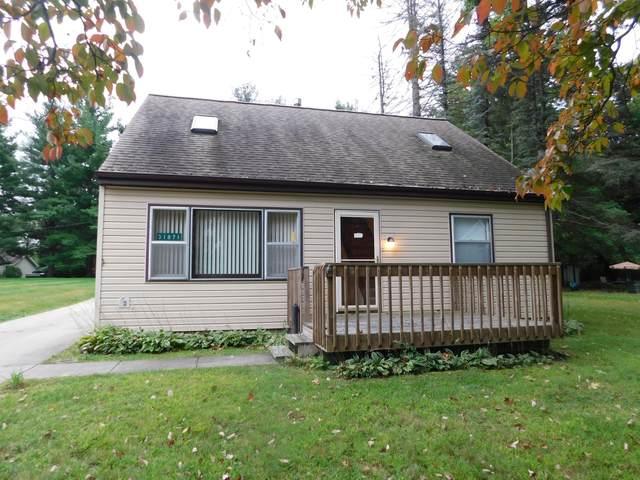 31871 W Lakeshore Drive, Dowagiac, MI 49047 (MLS #21106950) :: The Hatfield Group