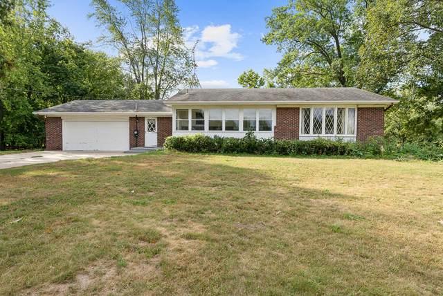2570 Luce Street SW, Grand Rapids, MI 49534 (MLS #21106984) :: Sold by Stevo Team | @Home Realty