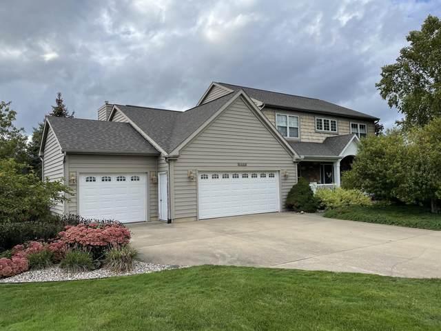 14234 C B Macdonald Way, Vicksburg, MI 49097 (MLS #21107000) :: BlueWest Properties