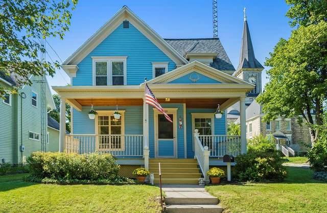 510 Fairview Avenue, Manistee, MI 49660 (MLS #21107043) :: BlueWest Properties