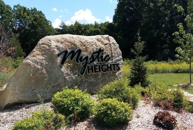 10948 Mystic Heights Trail #38, Mattawan, MI 49071 (MLS #21107060) :: CENTURY 21 C. Howard