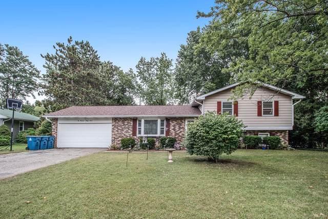 237 Devon Road, Battle Creek, MI 49015 (MLS #21107066) :: BlueWest Properties