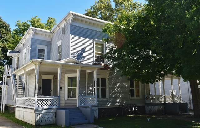 43-45 Mckinley Avenue S, Battle Creek, MI 49017 (MLS #21107070) :: CENTURY 21 C. Howard