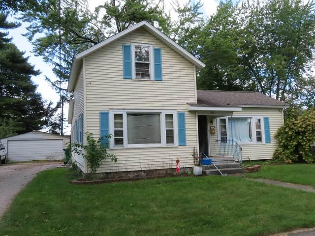 110 N Maple Street, Sturgis, MI 49091 (MLS #21107083) :: BlueWest Properties