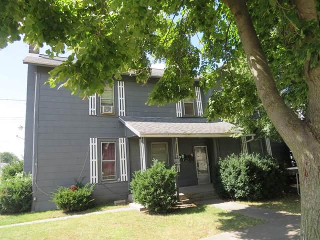 111 S Jefferson Street, Sturgis, MI 49091 (MLS #21107087) :: CENTURY 21 C. Howard