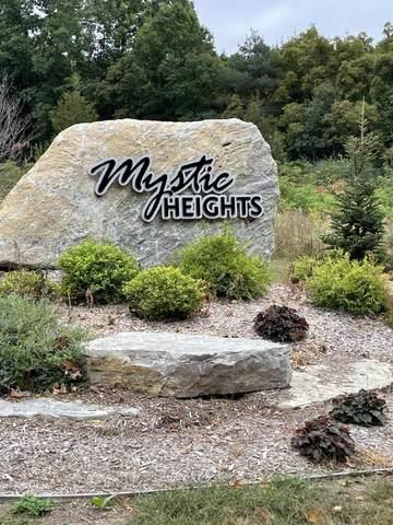 10827 Mystic Heights Trail #9, Mattawan, MI 49071 (MLS #21107136) :: Keller Williams Realty   Kalamazoo Market Center