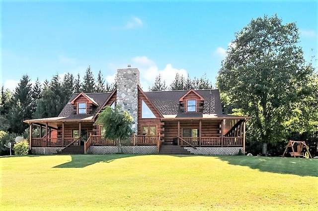 15781 Ware Road, Arcadia, MI 49613 (MLS #21107188) :: Sold by Stevo Team   @Home Realty