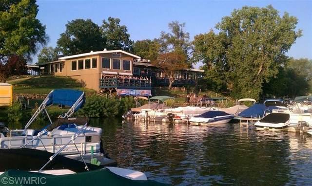 315 W Columbia Avenue, Battle Creek, MI 49015 (MLS #21107193) :: BlueWest Properties