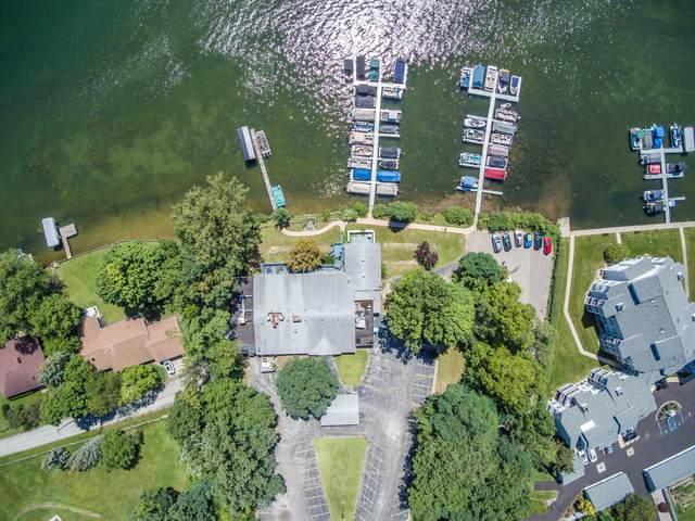 315 W Columbia Avenue, Battle Creek, MI 49015 (MLS #21107194) :: BlueWest Properties