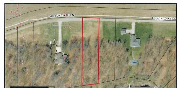 Huyck Lake Lane 8, Marcellus, MI 49067 (MLS #21107247) :: Sold by Stevo Team   @Home Realty