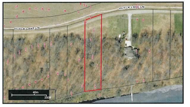 Huyck Lake Lane 12, Marcellus, MI 49067 (MLS #21107254) :: Sold by Stevo Team   @Home Realty