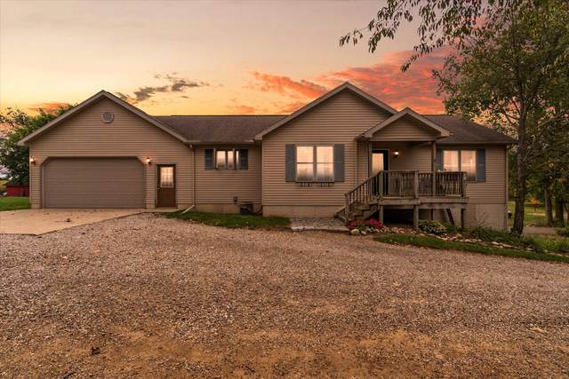 10513 Loughrea Lane, Cement City, MI 49233 (MLS #21107259) :: Sold by Stevo Team   @Home Realty