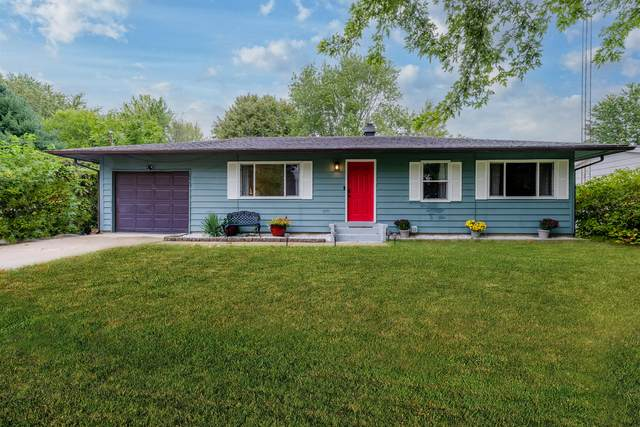 7185 Little Paw Paw Lake Road, Coloma, MI 49038 (MLS #21107266) :: Sold by Stevo Team | @Home Realty