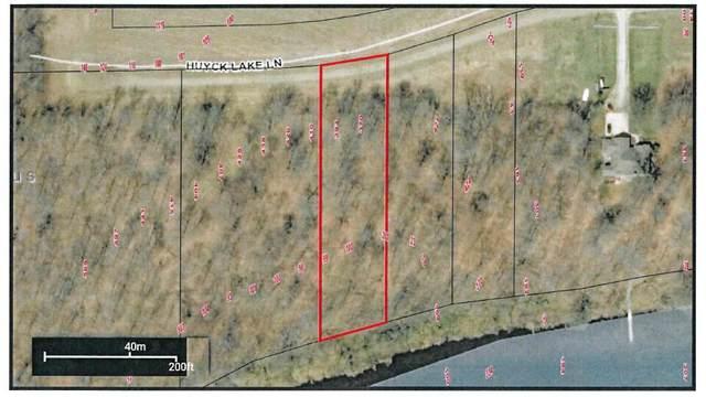 Huyck Lake Lane 14, Marcellus, MI 49067 (MLS #21107269) :: Sold by Stevo Team   @Home Realty