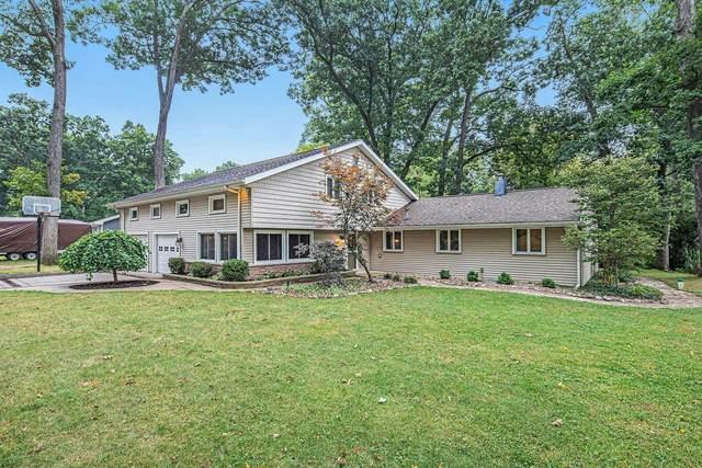 1514 Ferndale Boulevard, Niles, MI 49120 (MLS #21107296) :: Deb Stevenson Group - Greenridge Realty