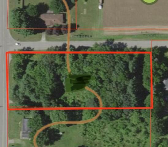 1493 Barron Lake Road, Niles, MI 49120 (MLS #21107311) :: Deb Stevenson Group - Greenridge Realty