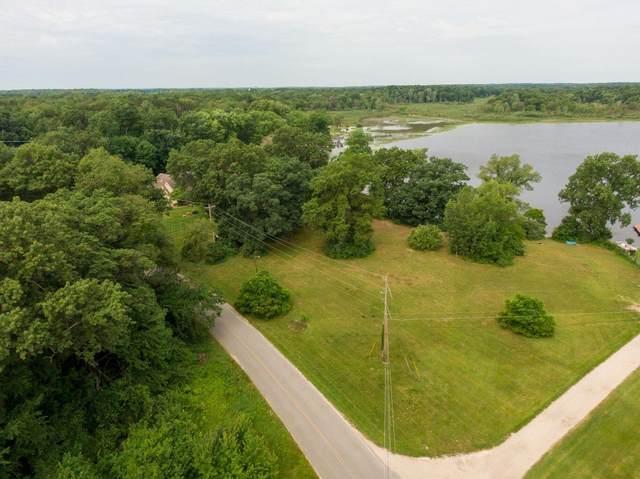A Garver Lake Road, Edwardsburg, MI 49112 (MLS #21107356) :: Sold by Stevo Team   @Home Realty