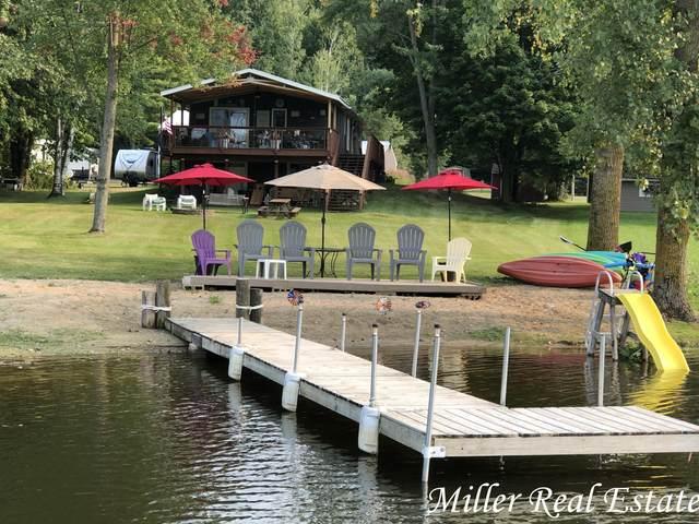 2789 Lower Lake Road, Hastings, MI 49058 (MLS #21107406) :: Deb Stevenson Group - Greenridge Realty