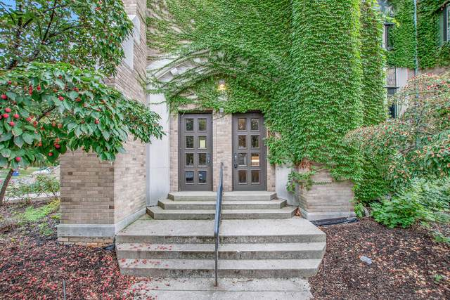 253 Prospect Avenue NE #104, Grand Rapids, MI 49503 (MLS #21107410) :: JH Realty Partners