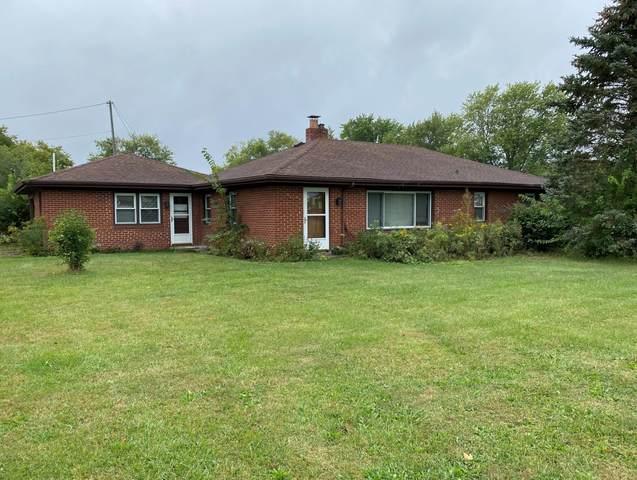 16922 Schwark Road, Three Oaks, MI 49128 (MLS #21107487) :: The Hatfield Group