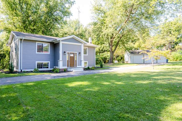 890 S Arent Road, Watervliet, MI 49098 (MLS #21107541) :: Sold by Stevo Team | @Home Realty